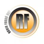 Logo da emissora Rádio Forró SAT 2