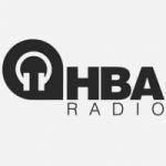 Logo da emissora HBA Radio