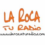 Logo da emissora La Roca Tu Radio