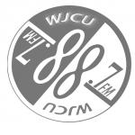 Logo da emissora WJCU 88.7 FM
