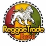 Logo da emissora Reggae Trade Brasil