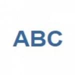 Logo da emissora Web Rádio ABC