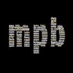 Logo da emissora Rádio Só MPB