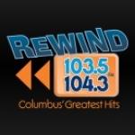 Logo da emissora WJZA 103.5 FM
