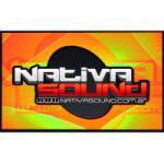 Logo da emissora Radio Nativa Sound