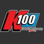 Logo da emissora WKKO 99.9 FM