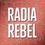 Logo da emissora Radia Rebel