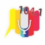 Logo da emissora Radio Añatuya 104.1 FM