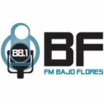 Logo da emissora Radio Bajo Flores 88.1 FM