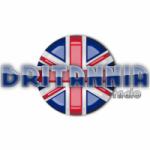Logo da emissora Radio Britannia