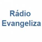 Logo da emissora Rádio Evangeliza
