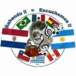 Logo da emissora Radio Ñahendu Escucha