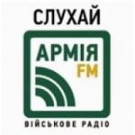 Logo da emissora Radio Army 89.5 FM