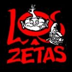 Logo da emissora Rádio Los Zetas