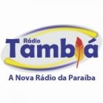 Logo da emissora Rádio Tambiá
