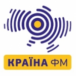 Logo da emissora Radio Kraina 100 FM