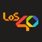 Logo da emissora Radio Los 40 España 93.9 FM