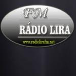 Logo da emissora Rádio Lira