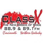 Logo da emissora WMWX 88.9 FM