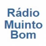 Logo da emissora Rádio Muinto Bom