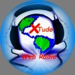 Logo da emissora Web Rádio X-Tudo