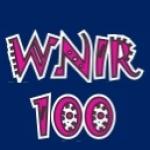 Logo da emissora WNIR 100.1 FM