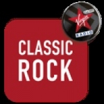 Logo da emissora Virgin Radio