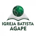 Logo da emissora Ágape Nordeste Web Radio