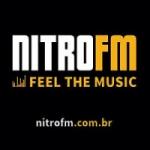 Logo da emissora Nitro FM