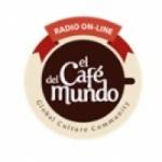 Logo da emissora Radio El Cafe Del Mundo
