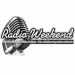 Logo da emissora Radio Weekend 101.7 FM