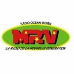 Logo da emissora Radio Ocean Indien MRV 100.5 FM