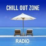Logo da emissora Chillout Zone