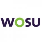 Logo da emissora WOSU 89.7 FM