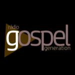 Logo da emissora Rádio Gospel Generation