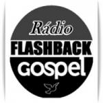 Logo da emissora Rádio Flash back Gospel