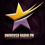Logo da emissora Universo Radio