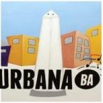 Logo da emissora Radio Urbana BA