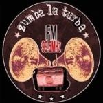 Logo da emissora Radio Zumba La Turba 99.5 FM