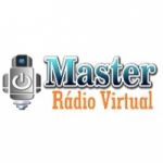 Logo da emissora Rádio Virtual Máster