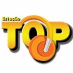 Logo da emissora Web Radio Estação Pop