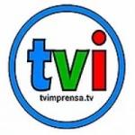 Logo da emissora Rádio e TV Imprensa