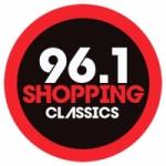 Logo da emissora Radio Shopping 96.1 FM