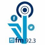 Logo da emissora Radio Victoria 92.3 FM