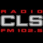 Logo da emissora Radio CLS 102.5 FM