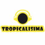 Logo da emissora Radio Tropicalisima 98.7 FM