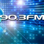 Logo da emissora Radio Power 90.3 FM