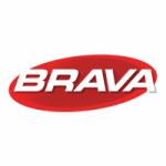 Logo da emissora Radio Brava 94.9 FM