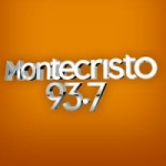 Logo da emissora Radio Montecristo 93.7 FM