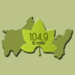 Logo da emissora Radio Noticias 104.9 FM